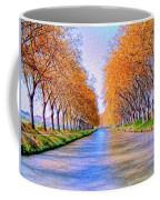 Canal Du Midi Coffee Mug