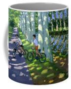 Canal Du Midi France Coffee Mug