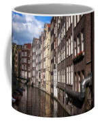 Canal Houses Coffee Mug