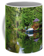 Canal Living Coffee Mug