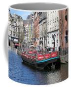 Canal Lunch Coffee Mug