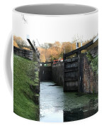 Canal Rocks Coffee Mug