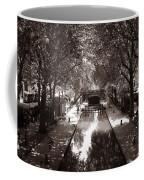 Canal Saint Martin 2 Coffee Mug