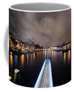 Canal Streaking I Coffee Mug