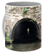 Canal Tunnel 2 Coffee Mug