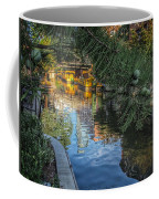Canal View  Coffee Mug