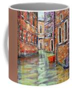 Canale Veneziano Coffee Mug