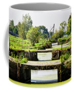 Canals And Bridges Coffee Mug