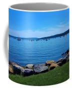 Canandaigua Lake  Coffee Mug