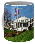 Canandaigua Yacht Club Coffee Mug