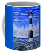 Canaveral Lighthouse Coffee Mug