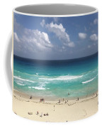The Best View Of The Beach Coffee Mug