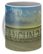Cancun In 2015 Coffee Mug