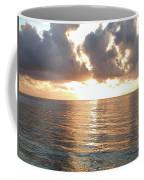 Cancun Sunrise Coffee Mug