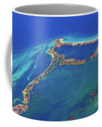 Cancun Wide By Air Coffee Mug