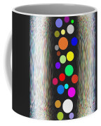 Candid Color 10 Coffee Mug