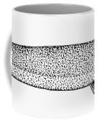 Candiru Coffee Mug