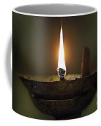 Candle 2 Coffee Mug