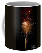 Candle Burst Coffee Mug