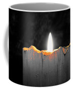 Candle Color Coffee Mug