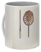 Candle Maker Coffee Mug