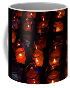 Candles For Mother Maria Coffee Mug
