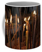 Candles Coffee Mug