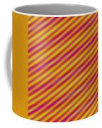 Candy 3 Coffee Mug