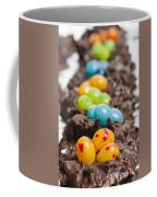 Candy Bird Nests  Coffee Mug