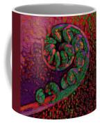 Candy Cane - Hawaiian Style Coffee Mug