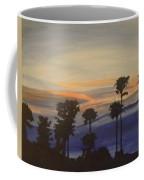 Candy-floss Sunset Coffee Mug