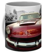 Candy Red  Coffee Mug