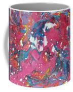 Candy Too Coffee Mug