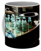 Canning Jars Coffee Mug by Susan Savad