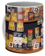 Canning With Grandma Coffee Mug