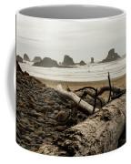 Cannon Beach 2 Coffee Mug