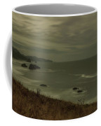 Cannon Beach 5 Coffee Mug