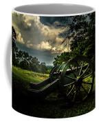 Cannon Encampment Valley Forge Coffee Mug