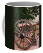 Cannon Gettysburg Coffee Mug