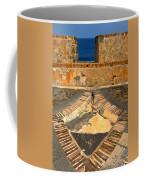 Cannon Portal Coffee Mug