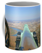 Cannon Sighting Coffee Mug