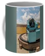 Cannon Track System Coffee Mug