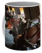 Cannons Below Coffee Mug
