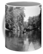 Canoe Joy Coffee Mug