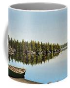 Canoe The Massassauga Coffee Mug