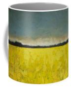 Canola Field N0 1 Coffee Mug