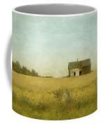 Canola Field Of Dreams Coffee Mug