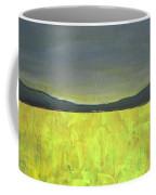 Canola Fields N05 Coffee Mug
