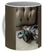 Canon Ae-1 Film Camera Coffee Mug
