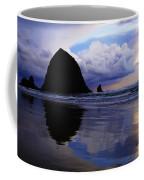 Cannon Beach Nature's Symphony Coffee Mug